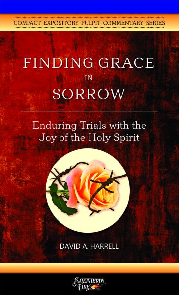 Finding Grace in Sorrow
