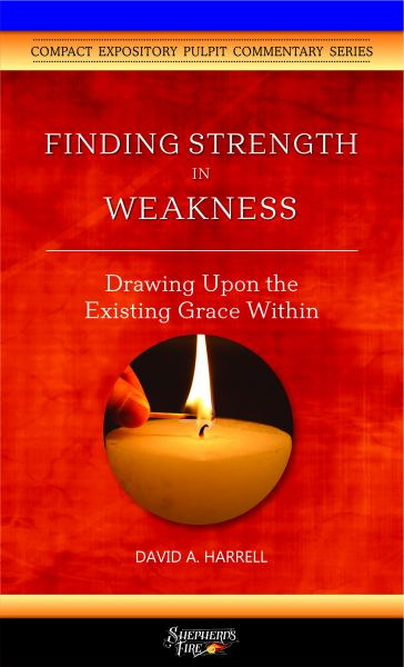 Finding Strength in Weakness